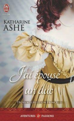 free ebooks: Trois sœurs et un prince de Katharine Ashe T1