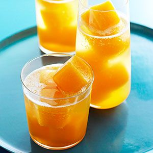 Summer Melon Fizzies