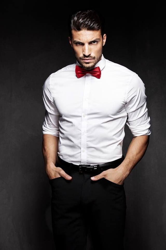 Mariano Di Vaio for Nelly.com by Tobias Guldstrand