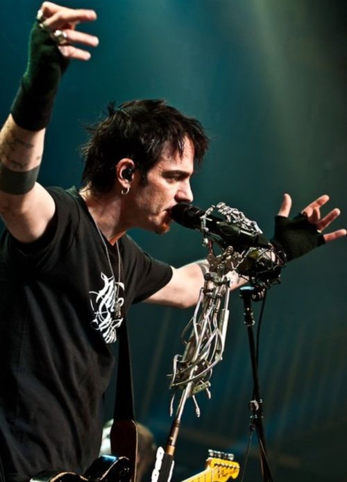 adam gontier - Google Search