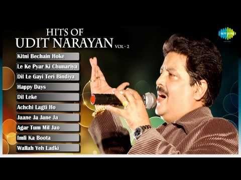 udit narayan hit romantic songs