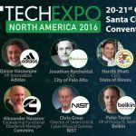 IoT Tech Expo : la conférence événement de l'Internet des objets annonce des orateurs de marque pour sa toute prochaine édition à la…