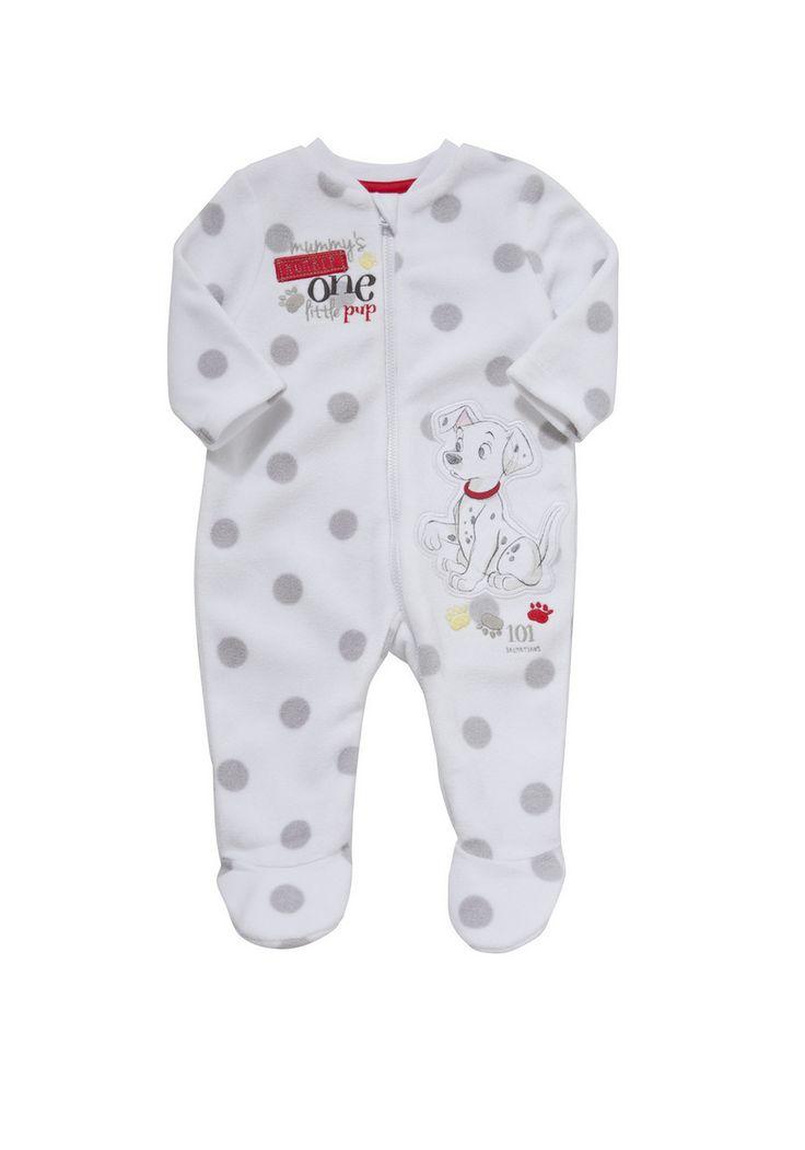 Dalmatians Baby Clothes