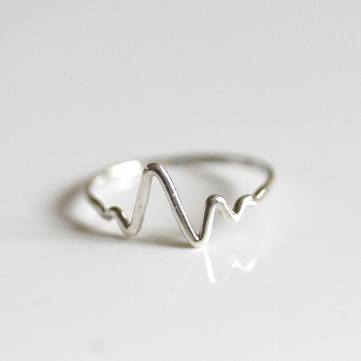 HEARTBEAT -RING