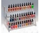 Customized large acrylic makeup organizer acrylic makeup storage acrylic organizer CO-190