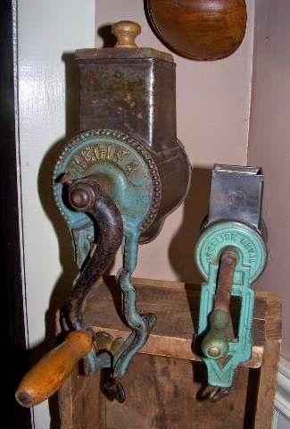 Sheepscot River Primitives   Old Grinders   See My Latest Blog. Kitchen  AppliancesKitchen ...