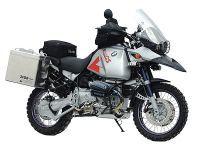 Motorky BMW GS - vše o motocyklech BMW řady GS a o cestování na nich