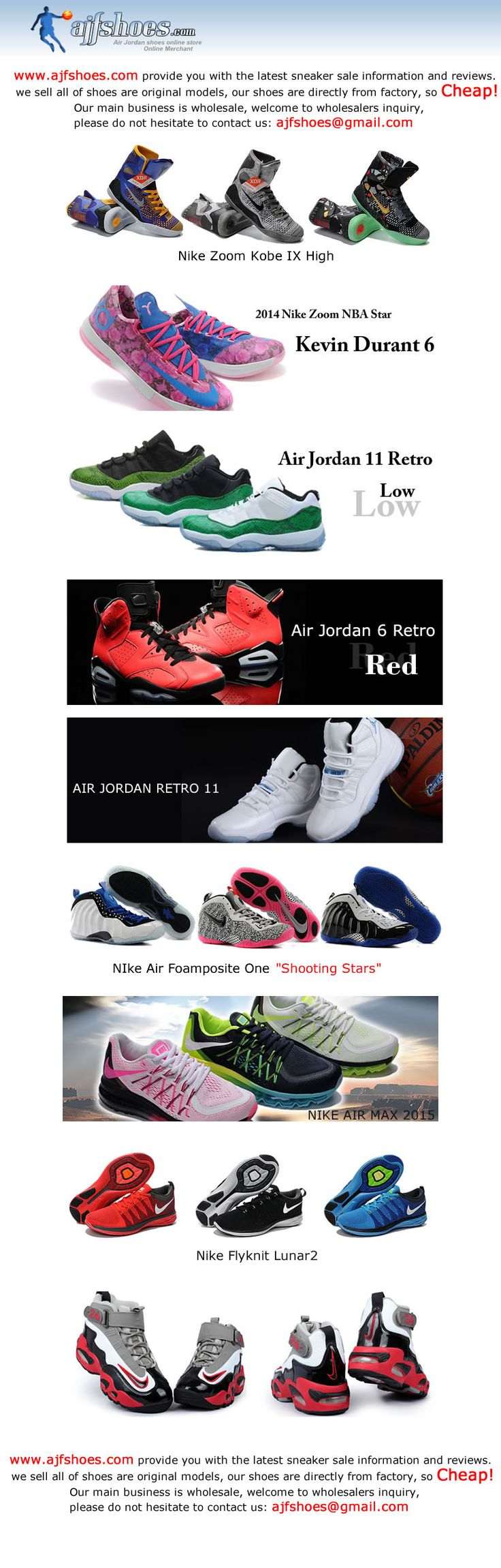 ajfshoes.com provide you with the latest jordan shoes sale information and reviews