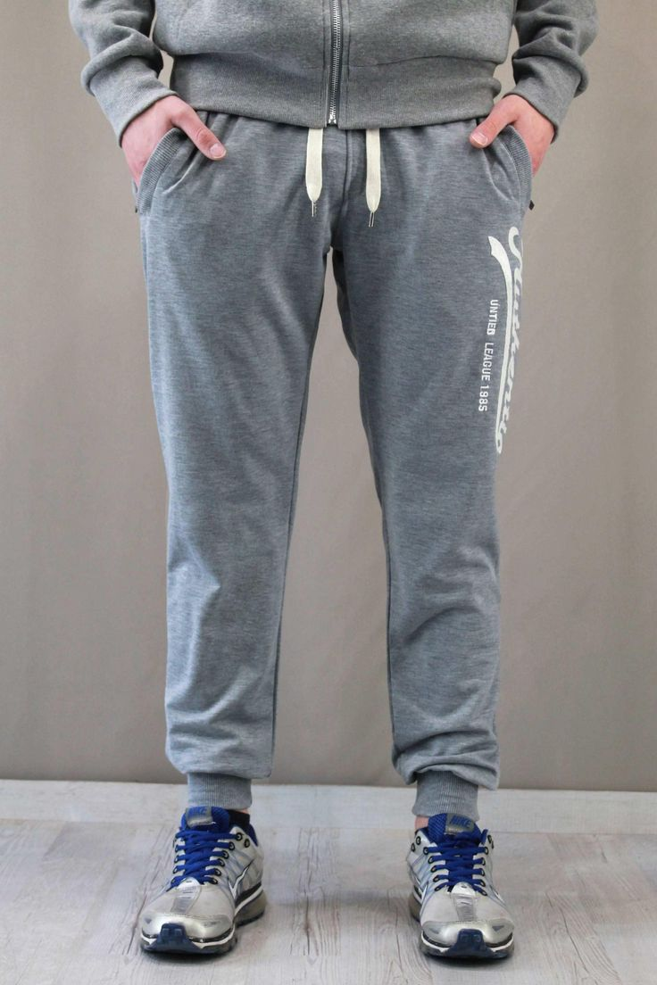 Ανδρικό παντελόνι φόρμας Athletic | Άνδρας - Sport & Αθλητικά -