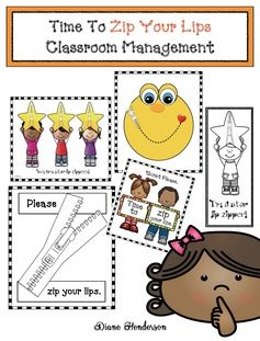 Back to school activities: Easy-peasy & very successful classroom management activity your kiddos will LOVE.