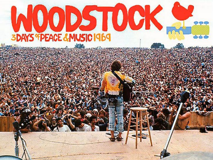 19 Rare Photos That Showcase The Beauty Of WoodstockThe year was 1969. The dates were August 15th through 18th. In upstate New York, a music festival took place that grew to proportions beyond belief. As the most iconic festival in the history of rock n' roll, the happenings of Woodstock may have taken place years ago, but its legacy has proven to last forever