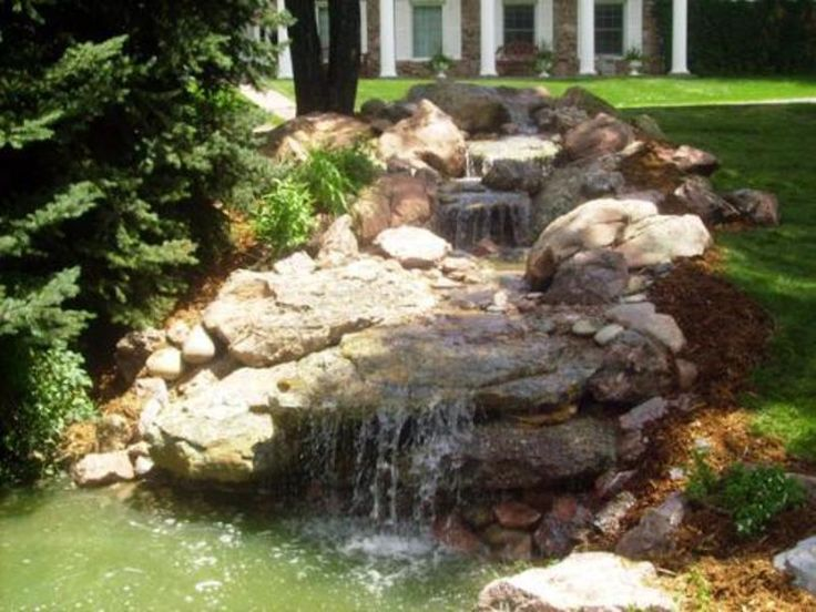 Good Water Fountains | Fountain Water Garden, Water Fountain Great Pictures