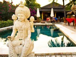 Pesona Resort Gili Trawangan Lombok - Living the Dream