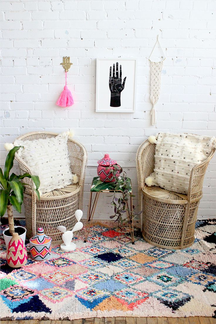Zambian wedding decorations   images about dream pad on Pinterest  Moroccan rugs Macrame
