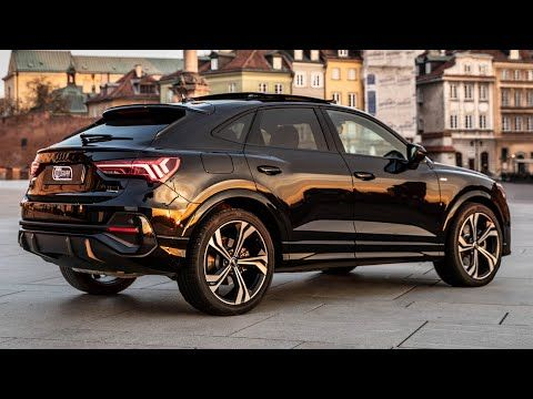 2020 Audi Q3 Sportback 45tfsi Wow So Beautiful Better Than The X4 Glc Etc Youtube Audi Q3 Luxury Cars Audi Audi