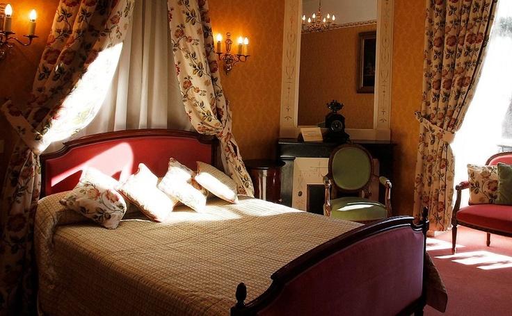 hotel chateau Loire Valley Amboise - chateau de pray | Chateau de Pray