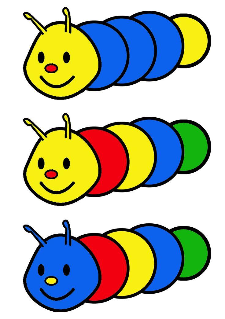 opdrachtkaart 10 kleurenrups A5-formaat