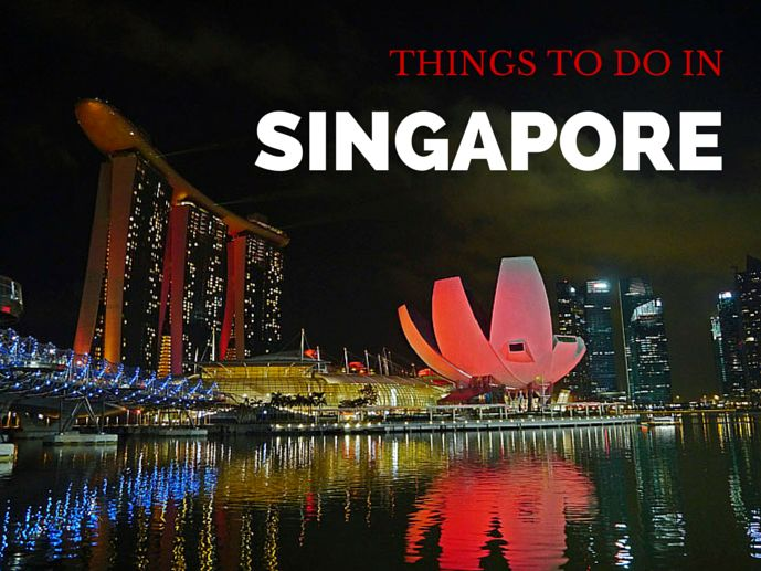 Incredible architecture to top shopping to getting up close with wildlife, no matter what your interests, you will find plenty of things to do in Singapore.
