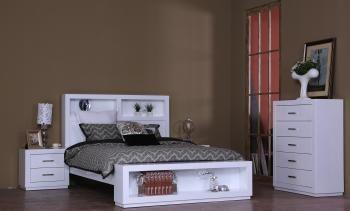 Anica Bedroom Suite