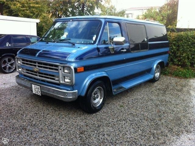 310 best Chevy van images on Pinterest | Chevy vans, Custom vans and