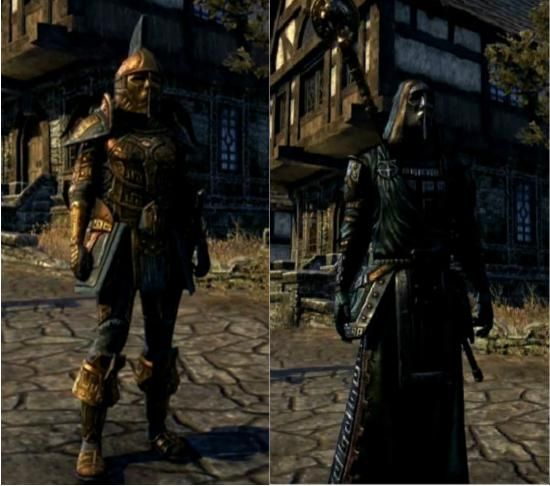 how to set eso to defaults