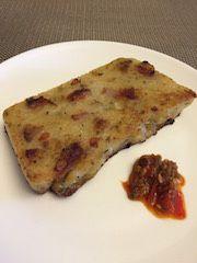 港式蘿蔔糕-幾乎所有香港的婆婆媽媽都會做,不管是早餐或是午茶,都是一道高人氣的點心.Oneofthe...