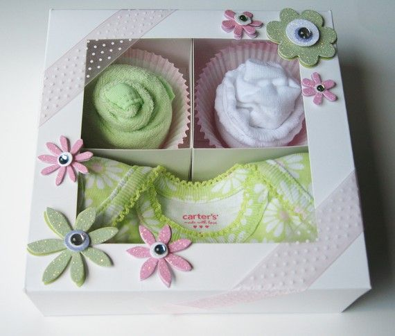 baby gift giveaway from kalos candy