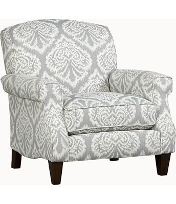 Living room chair or bay window in master
