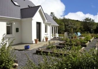 Blue Meadow Coastal Cottage, County Cork- Golf Holiday