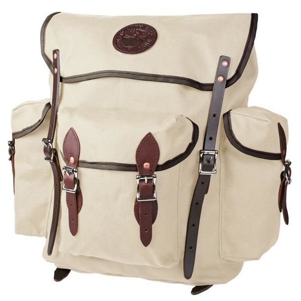 Duluth Pack Wanderer Backpack from District Grain