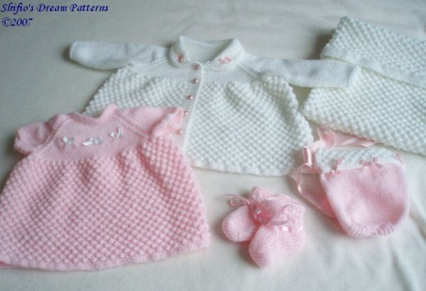 BABY KNITTING DOLL PATTERN REBORN KNITTING PATTERNS