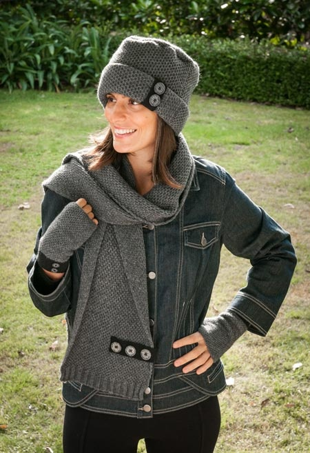 Gorgeous Creatures has a wide range of possum merino knitwear perfect for winter. www.gorgeouscreatures.co.nz