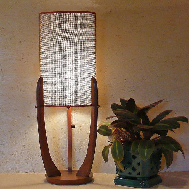 Mid Century Modern Table Lamp Mid Century Midcentury Modern Mid
