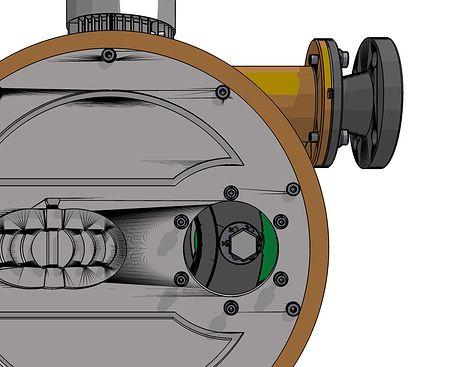 Pumpkin Pumps Peristaltic Pump Hose Pump Introduction