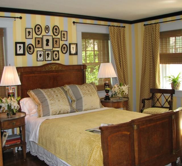 7 Steps to Decorating Your Bedroom in the Eclectic Style: The Eclectic Bedroom is Finished