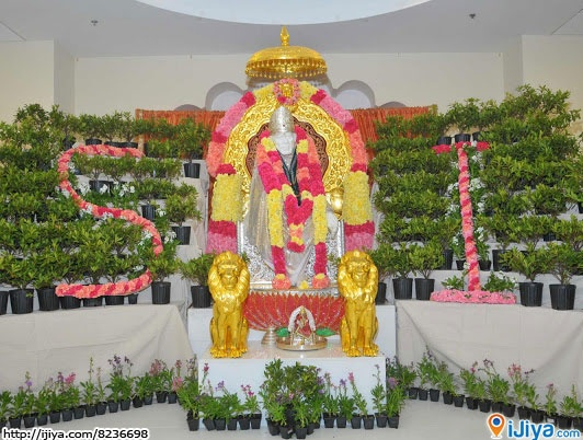 Sai Baba Temple, Atlanta  @ http://ijiya.com/8236698