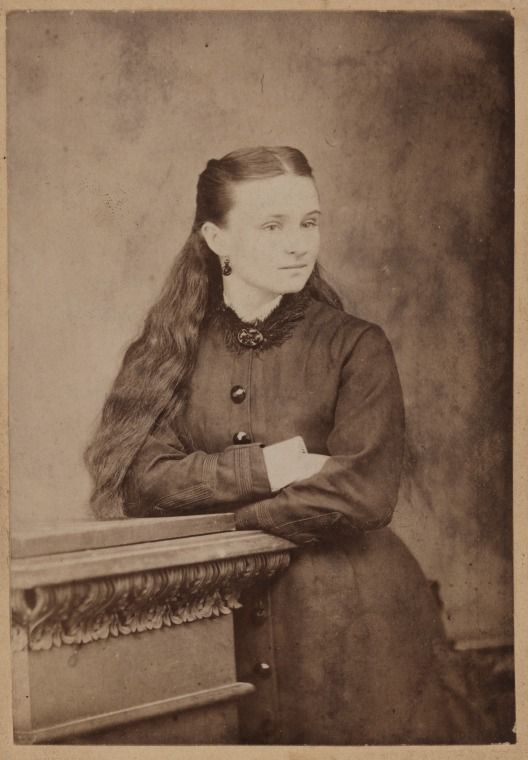 BA2843/19: Edith Brown later Mrs Edith Cowan, 1876-1877.  http://encore.slwa.wa.gov.au/iii/encore/record/C__Rb4879341__Sedith%20brown%20later__P0%2C1__Orightresult__U__X6?lang=eng&suite=def