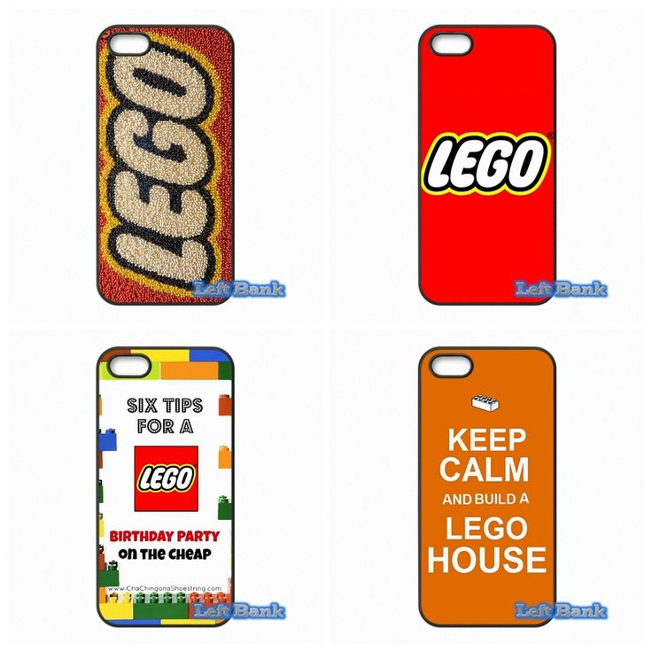 >> Click to Buy << Funny Lego Logo Phone Cases Cover For Xiaomi Redmi 2 3 3S Note 2 3 Pro Mi2 Mi3 Mi4 Mi4i Mi4C Mi5 Mi MAX #Affiliate