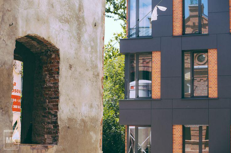 New apartment #Koneser #Warsaw