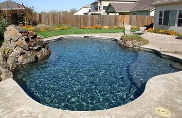 31 Best Pebble Sheen Ocean Blue Images On Pinterest Midnight Blue Pool Ideas And Pools