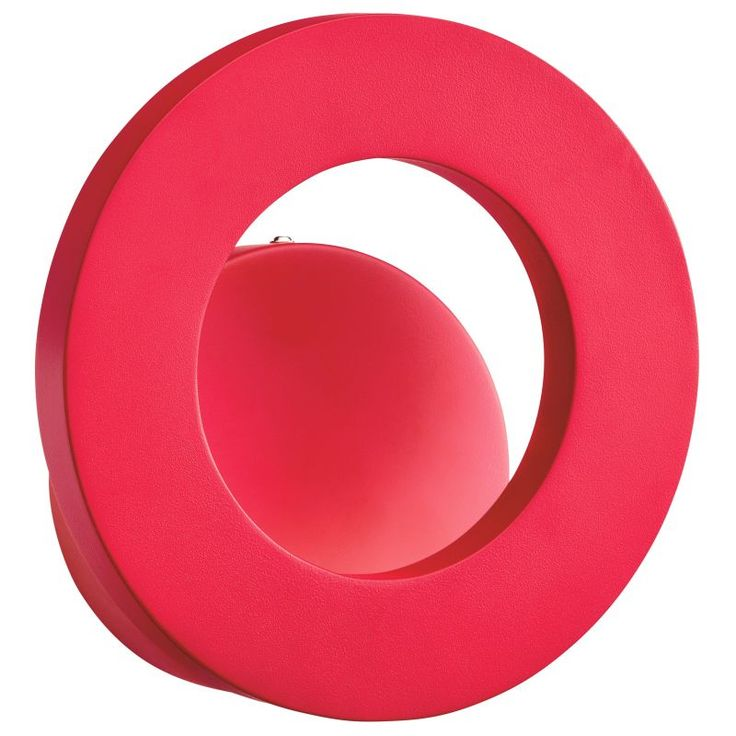 Elan Fornello Sconce Fornello Sconce Red Indoor Lighting Wall Sconces