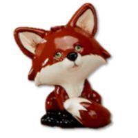 Fox Party Animal  http://crockadoodle.com/idea-gallery/