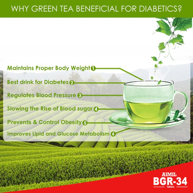 Drinking ‪#‎GreenTea‬ is helpful for people with ‪#‎diabetes‬ because tea contains substances called polyphenols, which help to support many of the body's systems. ‪#‎WorldHeathDay‬  Website : www.bgr-34.life [http://www.bgr-34.life/_green]