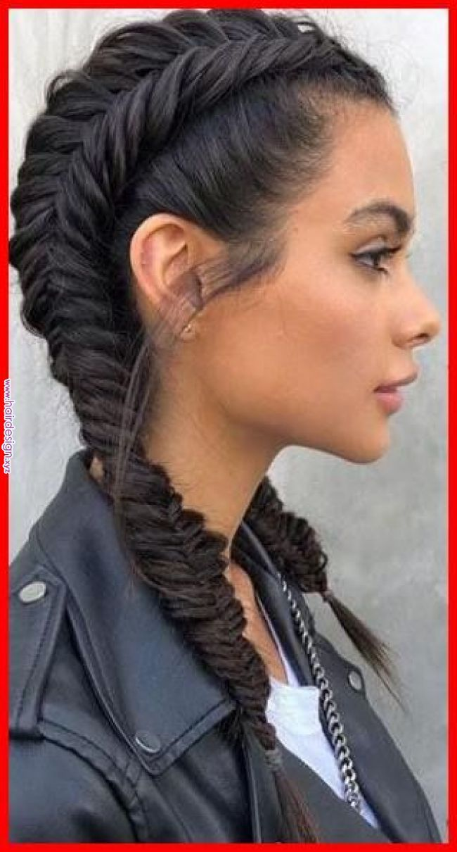 Double Dutch Fishtail Braids Today I M Excited To Be Sharing These
