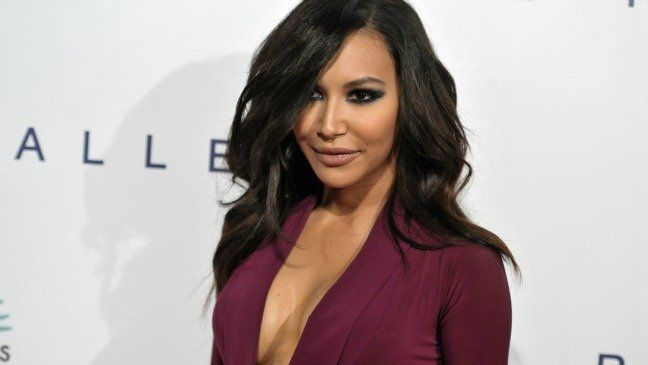 'Glee' Star Naya Rivera Pregnant With First Child