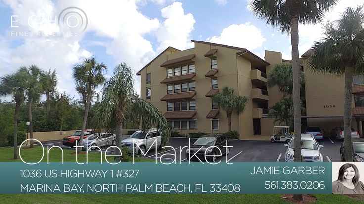 #OntheMarket...Agent Jamie Garber takes us on a tour of her newest listing in Marina Bay...this fully renovated condo in North Palm Beach with stunning views of the Intracoastal Waterway...Check it out and share this video with someone looking to live the ultimate Florida lifestyle! #EchoFineProperties #NextWaveInRealEstate #NorthPalmBeachCondo #NorthPalmBeachRealEstate #PalmBeachCountyRealEstate #PalmBeachCountyCondo #ForSale #MarketFresh #IntracoastalWaterway#ParadiseLiving #ParadiseLife