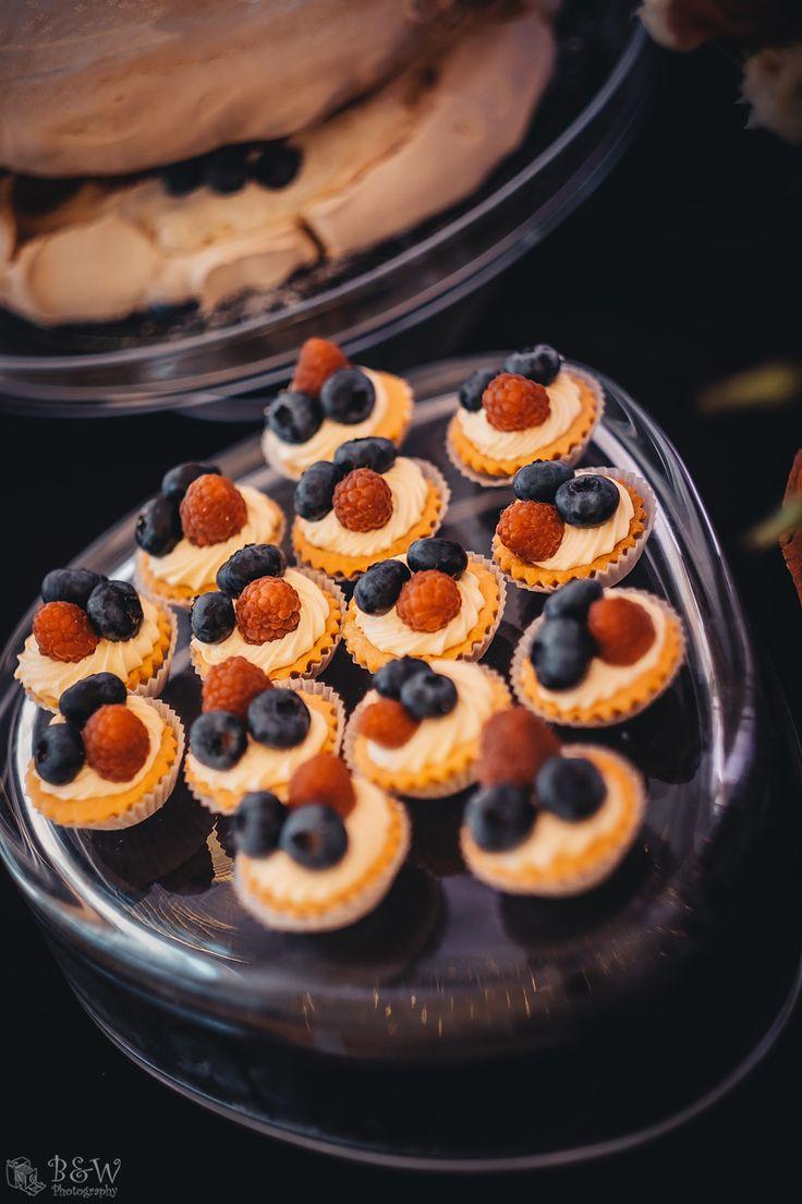 Słodkości na bufecie || Sweet buffet