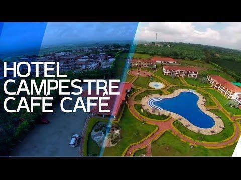 Hotel Campestre Cafe Cafe | Un Paraíso En El Eje Cafetero