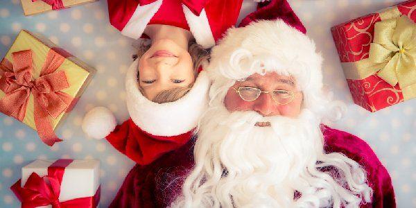 Babbo Natale esiste o no? Cosa raccontare ai bambini