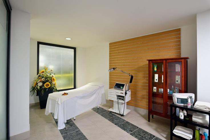 Il centro estetico dell'Hotel, dove potrai rendere la tua vacanza...più bella!